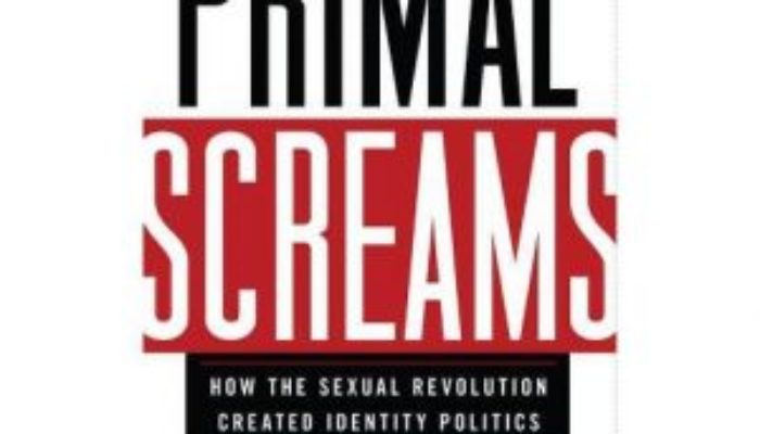 The Primal Scream For Identity